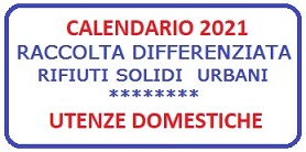 Differenziata domestiche