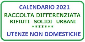 Differenziata non domestiche